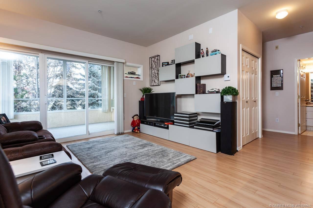 Condo for sale at 920 Saskatoon Rd Unit 207 Kelowna British Columbia - MLS: 10196665