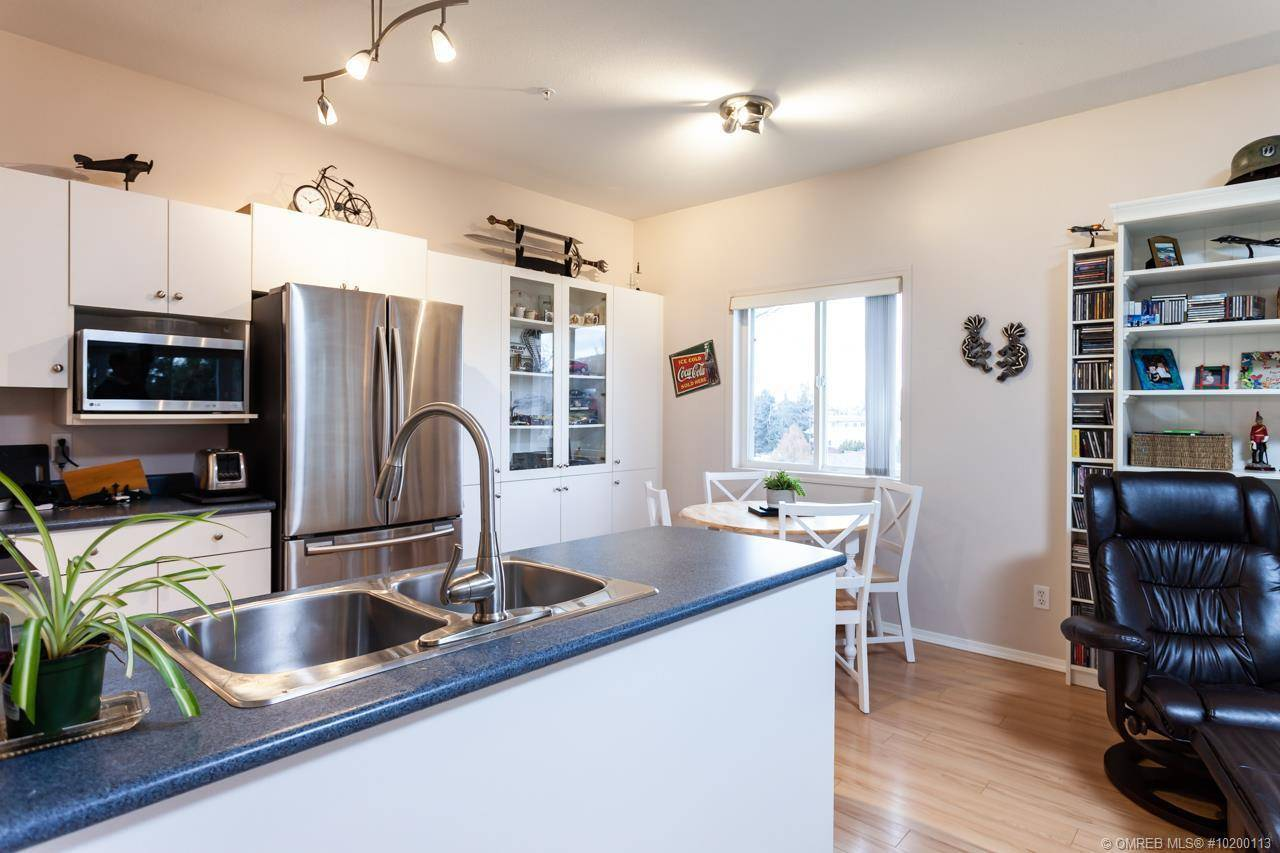 Condo for sale at 920 Saskatoon Rd Unit 207 Kelowna British Columbia - MLS: 10200113