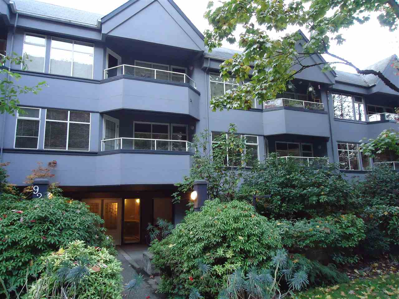 Sold: 207 - 925 West 10th Avenue, Vancouver, BC