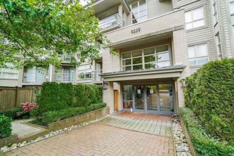 Condo for sale at 9339 University Cres Unit 207 Burnaby British Columbia - MLS: R2474093