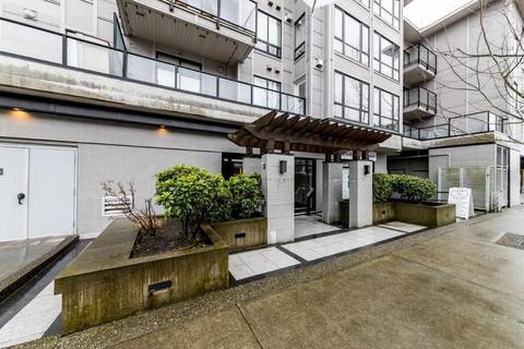 Condo for sale at 935 16th St W Unit 207 North Vancouver British Columbia - MLS: R2440325