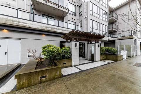 Condo for sale at 935 16th St W Unit 207 North Vancouver British Columbia - MLS: R2440325