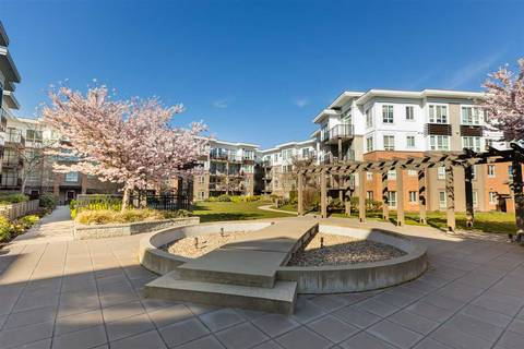 Condo for sale at 9399 Tomicki Ave Unit 207 Richmond British Columbia - MLS: R2355221