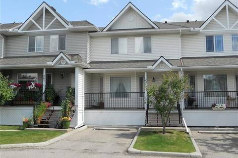 Townhouse for sale at 950 Arbour Lake Rd Northwest Unit 207 Calgary Alberta - MLS: C4261438