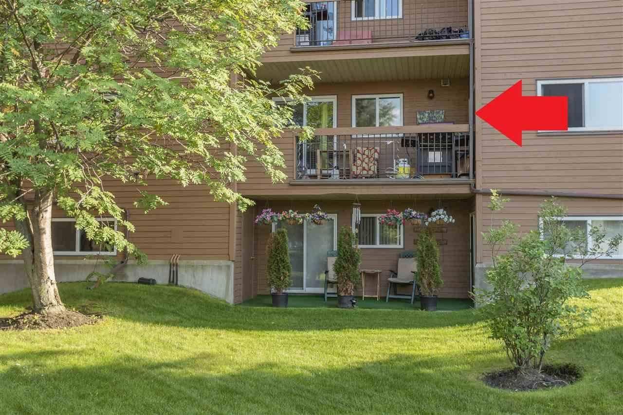 Condo for sale at 9504 182 St Nw Unit 207 Edmonton Alberta - MLS: E4169014