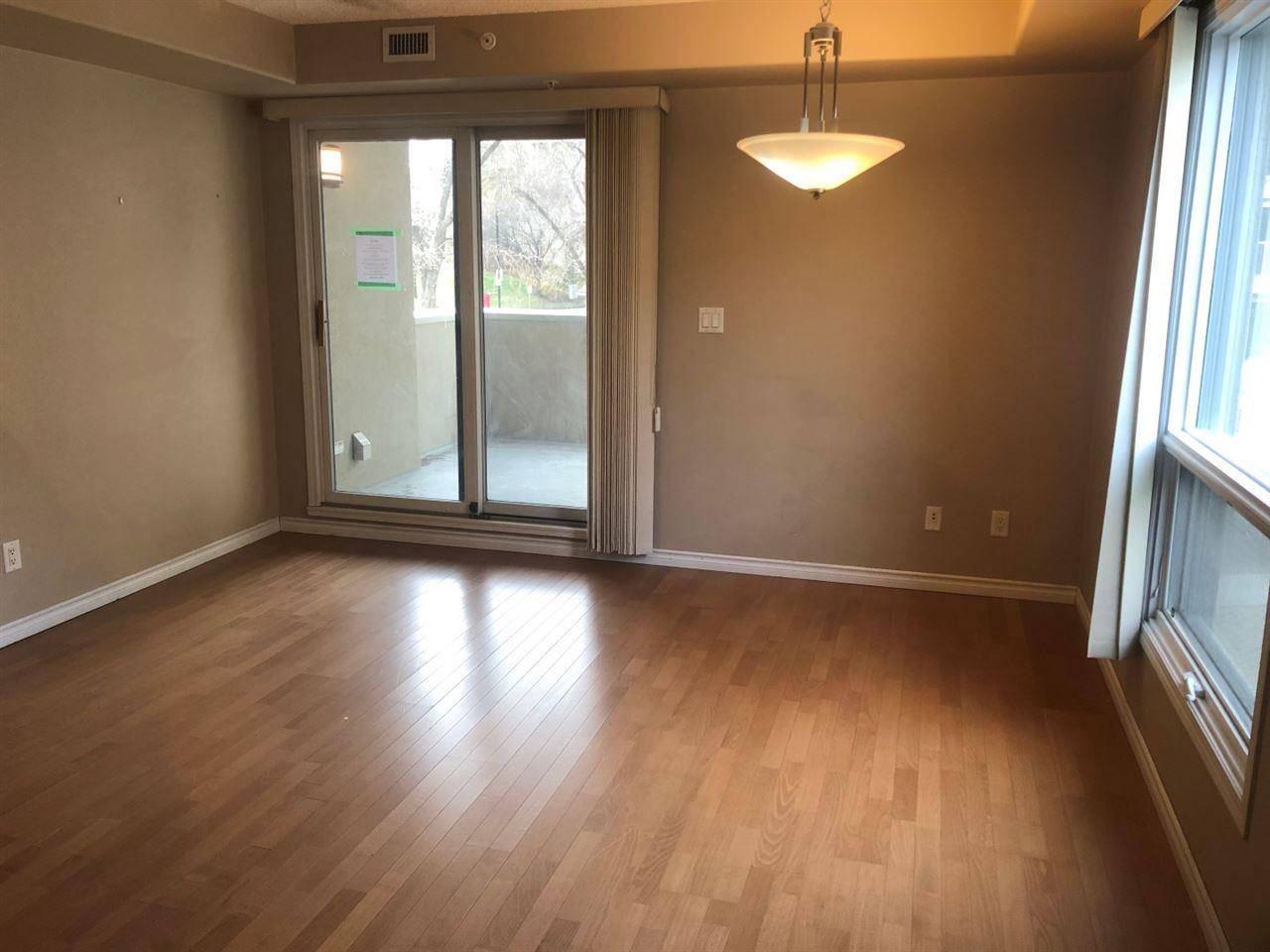 Condo for sale at 9707 106 St Nw Unit 207 Edmonton Alberta - MLS: E4179635