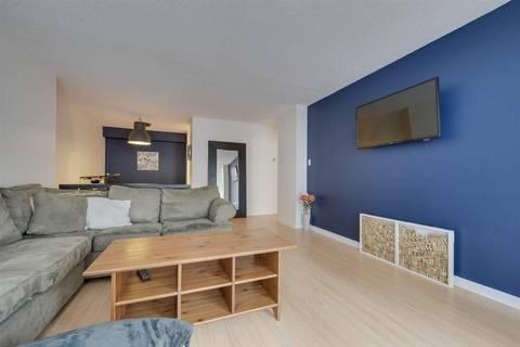 Condo for sale at 9835 113 St Nw Unit 207 Edmonton Alberta - MLS: E4155806