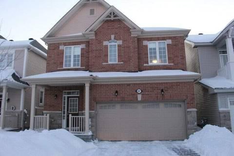 House for rent at 207 Asper Trail Circ Ottawa Ontario - MLS: X4695929