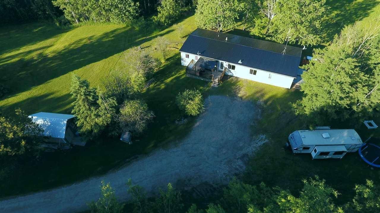 Home for sale at 207 Beaver Estates Rural Brazeau County Alberta - MLS: E4163392