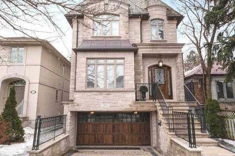 House for sale at 207 Brooke Ave Toronto Ontario - MLS: C4389157