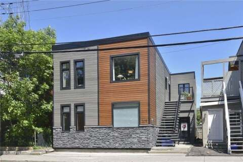 Townhouse for sale at 207 Carillon St Ottawa Ontario - MLS: 1197353