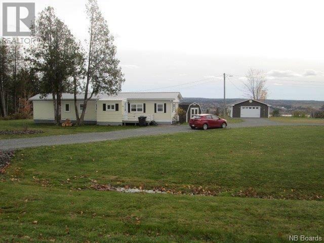 House for sale at 207 Carlisle Rd Douglas New Brunswick - MLS: NB038980