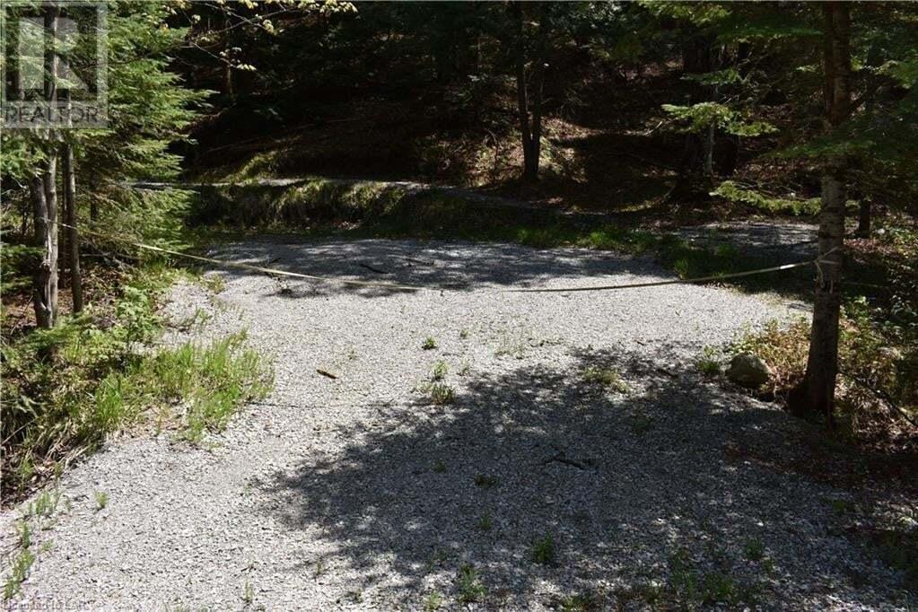 Residential property for sale at 207 Cedar Shores Pt Bracebridge Ontario - MLS: 261362