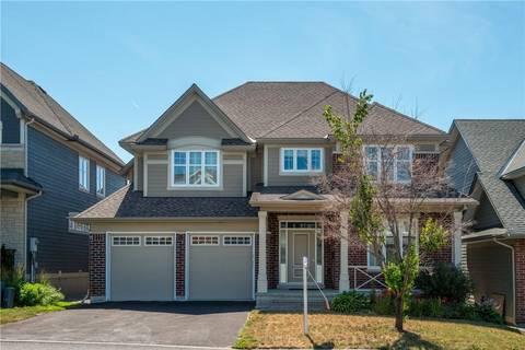House for sale at 207 Dunston Te Ottawa Ontario - MLS: 1145271
