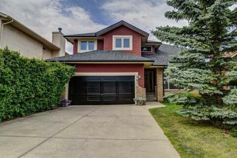 House for sale at 207 Edgebrook Cs NW Calgary Alberta - MLS: A1021462