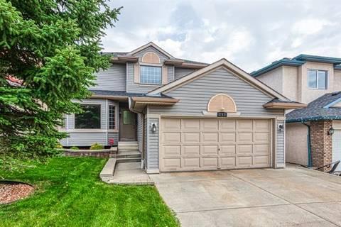 House for sale at 207 Edgebrook Pk Northwest Calgary Alberta - MLS: C4257158