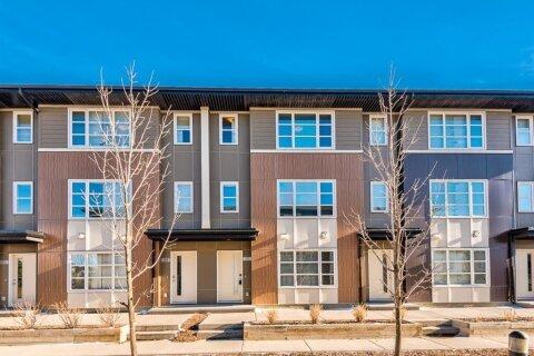 Townhouse for sale at 207 Evansridge Pk NW Calgary Alberta - MLS: A1048385