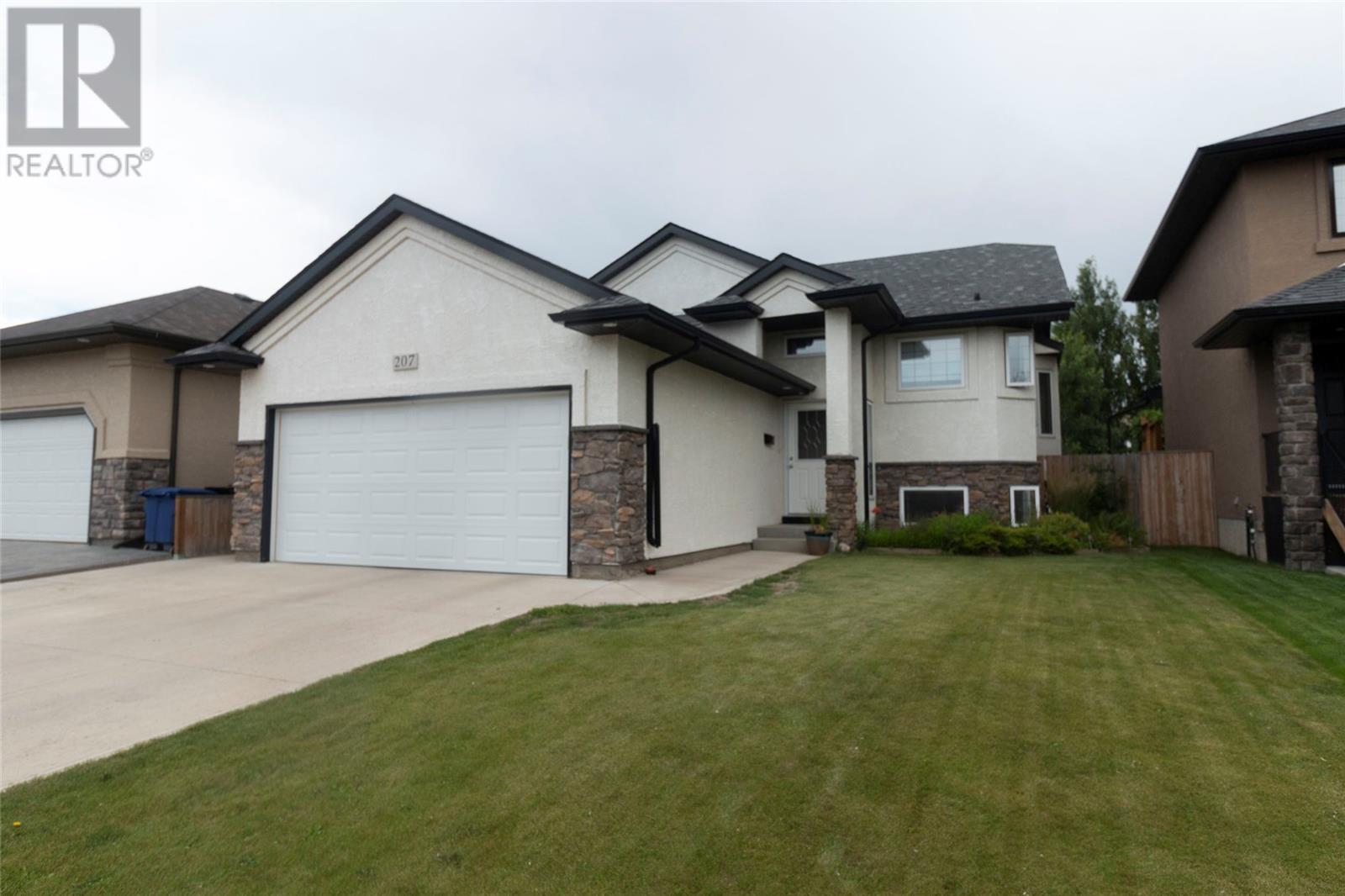 Removed: 207 Fawcett Crescent, Saskatoon, SK - Removed on 2019-12-18 06:45:19