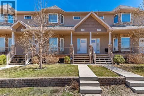 Townhouse for sale at 207 Galloway Rd Saskatoon Saskatchewan - MLS: SK808000