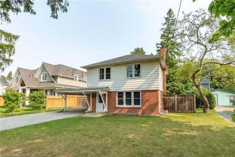 House for sale at 207 Glen Oak Dr Oakville Ontario - MLS: 40017912
