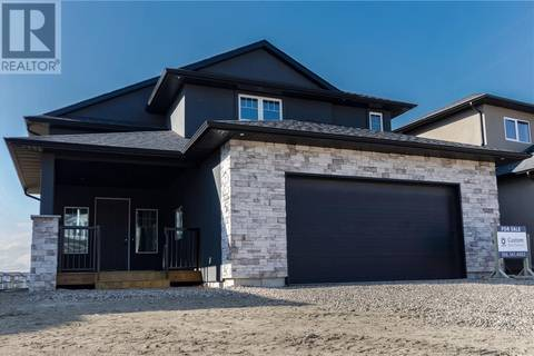 House for sale at 207 Greyeyes Steele Wy Saskatoon Saskatchewan - MLS: SK772874