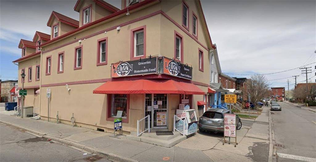 Commercial property for sale at 207 Guigues Ave Ottawa Ontario - MLS: 1165615