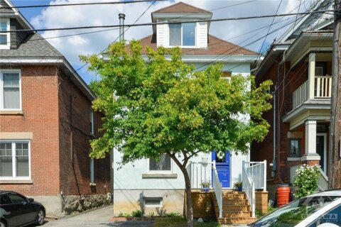 House for sale at 207 Hinton Ave Ottawa Ontario - MLS: 1216833