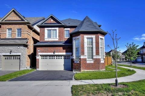 House for sale at 207 Jessie Caverhill Pas  Oakville Ontario - MLS: W4463395