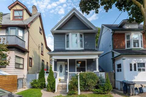 House for sale at 207 Jones Ave Toronto Ontario - MLS: E4961452