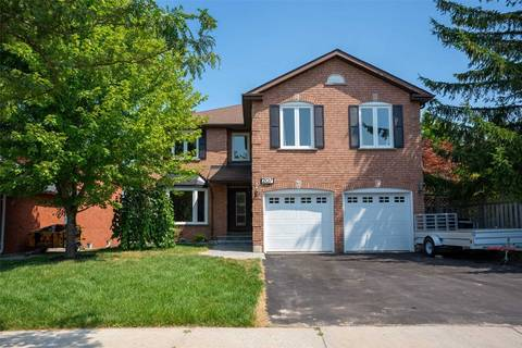 House for sale at 207 Kensit Ave Newmarket Ontario - MLS: N4555710