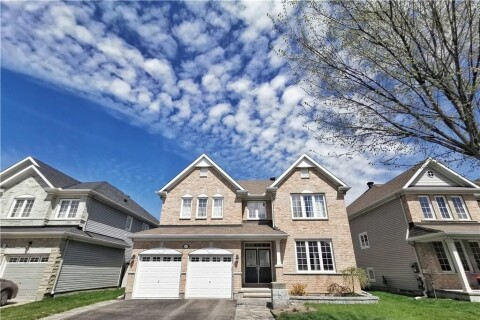 House for sale at 207 Kinloch Ct Ottawa Ontario - MLS: 1183623