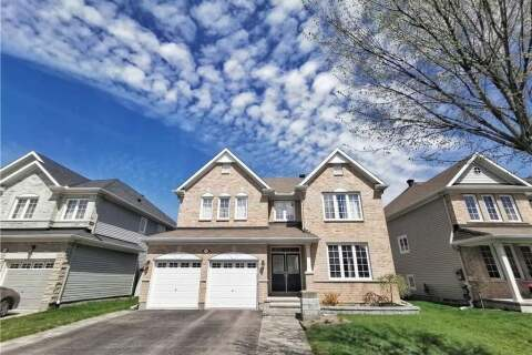 House for sale at 207 Kinloch Ct Ottawa Ontario - MLS: 1194389