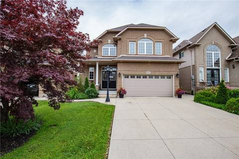House for sale at 207 Kitty Murray Ln Ancaster Ontario - MLS: H4059102