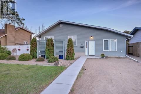 House for sale at 207 Klassen St W Warman Saskatchewan - MLS: SK773883