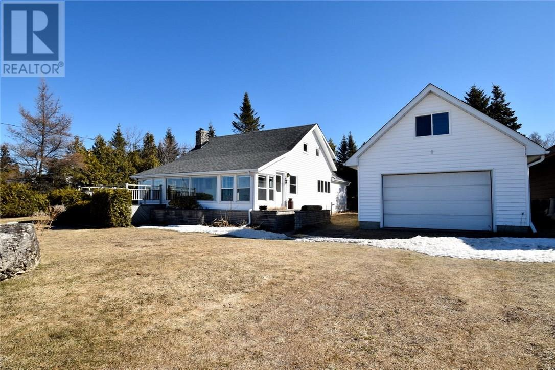 For Sale: 207 Lakeshore Bv N, Sauble Beach, ON | 4 Bed, 1 Bath House for $569,000. See 40 photos!