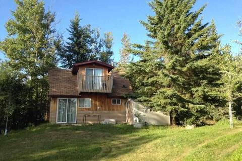 House for sale at 207 Lakeshore Dr Rural Lac Ste. Anne County Alberta - MLS: E4146905