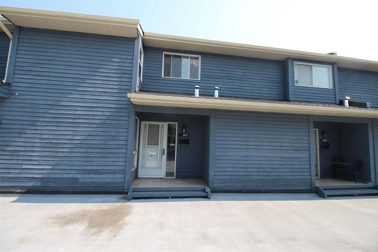 Townhouse for sale at 207 Lakeside Gr St. Albert Alberta - MLS: E4200118