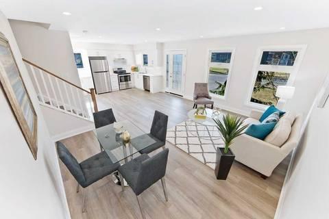 House for sale at 207 Madawaska Ave Oshawa Ontario - MLS: E4736688