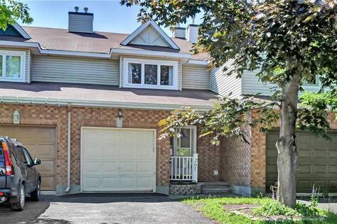 Townhouse for sale at 207 Markland Cres Ottawa Ontario - MLS: 1160924