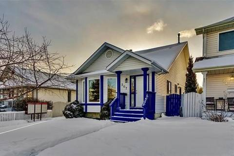 House for sale at 207 Millbank Dr Southwest Calgary Alberta - MLS: C4229606