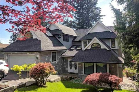 House for sale at 207 Montroyal Blvd North Vancouver British Columbia - MLS: R2395272