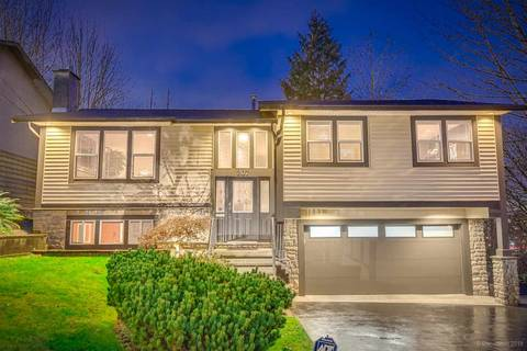 House for sale at 207 Moray St Port Moody British Columbia - MLS: R2445832