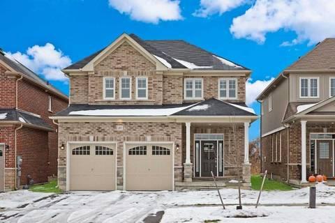 House for sale at 207 Northglen Blvd Clarington Ontario - MLS: E4642640