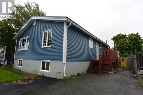 House for sale at 207 Park Ave Mount Pearl Newfoundland - MLS: 1199228