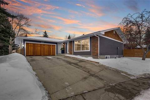 House for sale at 207 Parkside Green Southeast Calgary Alberta - MLS: C4232167