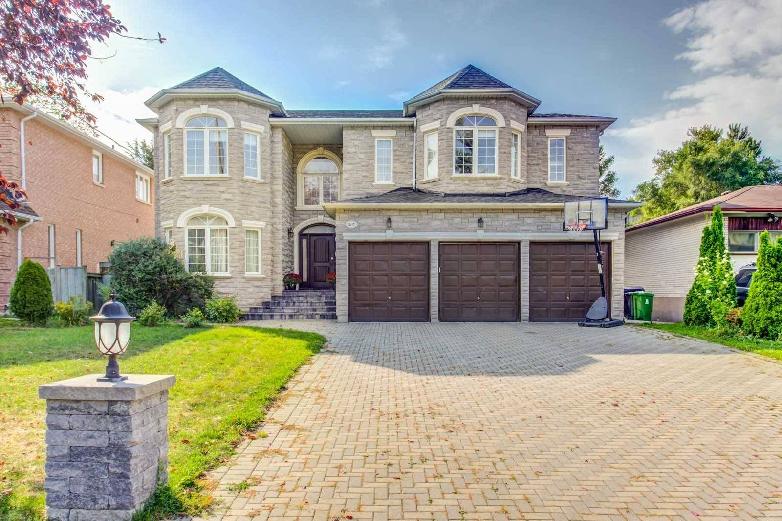House for sale at 207 Pemberton Ave Toronto Ontario - MLS: C4673614