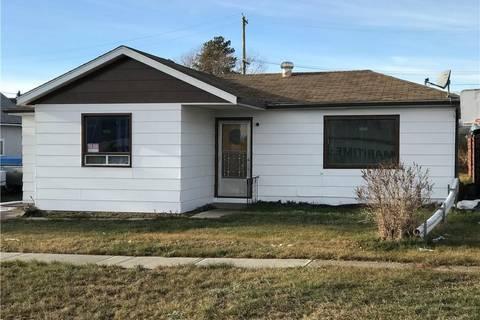 House for sale at 207 Railway Ave Trochu Alberta - MLS: C4163328
