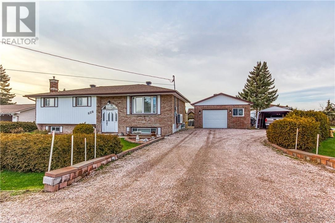 House for sale at 207 Rayside St Azilda Ontario - MLS: 2090457