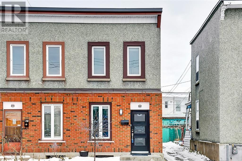 Removed: 207 Rochester Street, Ottawa, ON - Removed on 2019-11-29 04:54:21