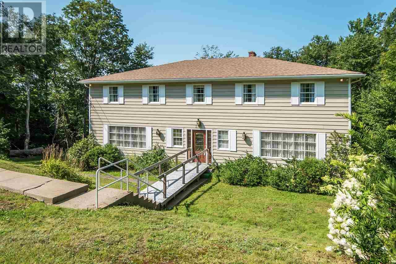 House for sale at 207 Rolling Hills Dr Waverley Nova Scotia - MLS: 201819451